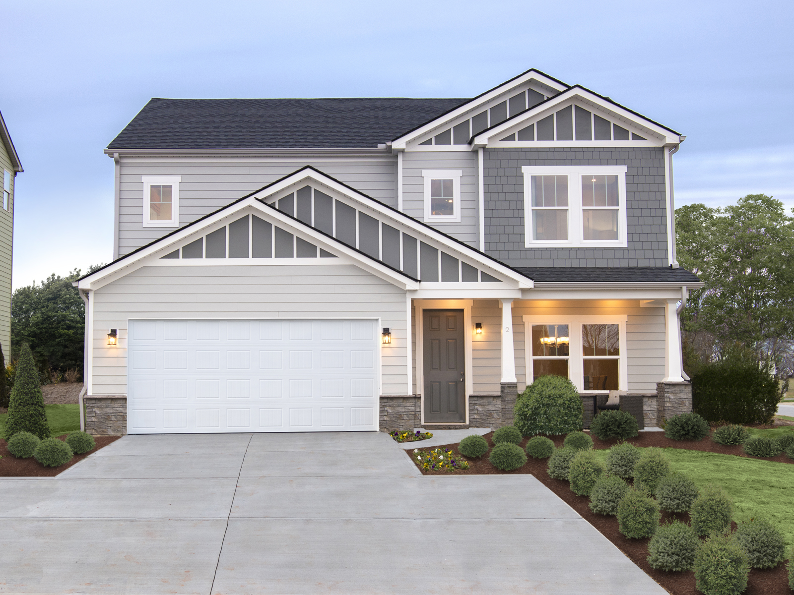 Meritage Homes for Sale in Greenville, South Carolina