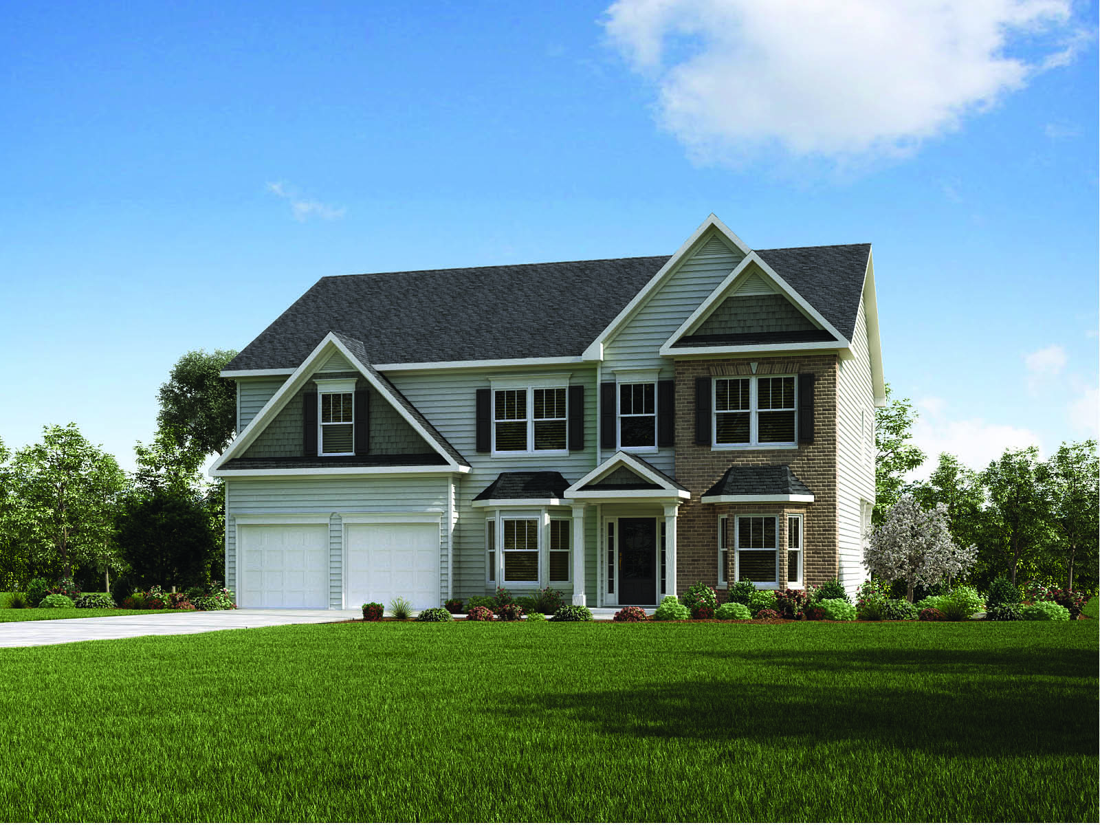 Waterford Model 4br 4ba Homes For Sale In Easley Sc
