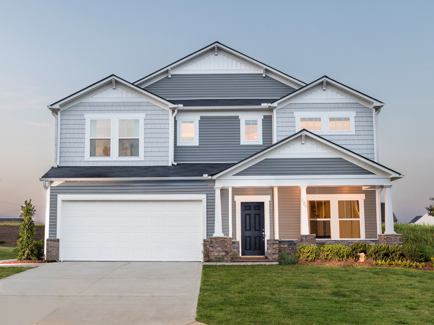Hawthorne Ridge by Meritage Homes | New Homes for sale in