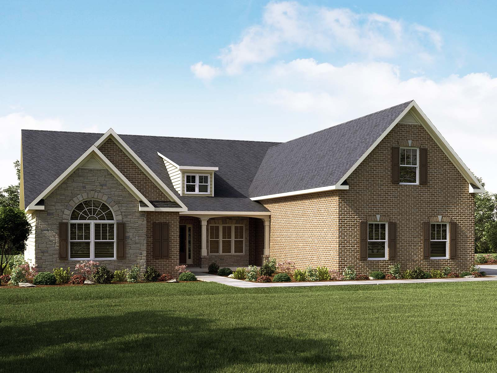 Stonewood Homes Floor Plans Part - 43: Newcastle