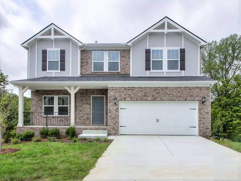 115 Harpeth Court