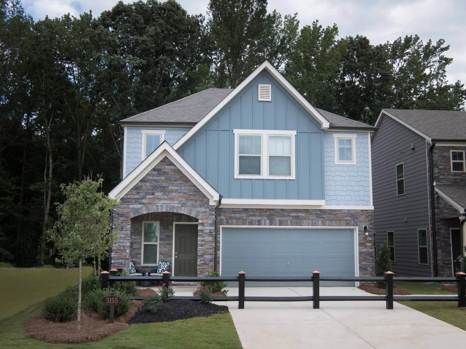 new homes in buford ga meritage homes