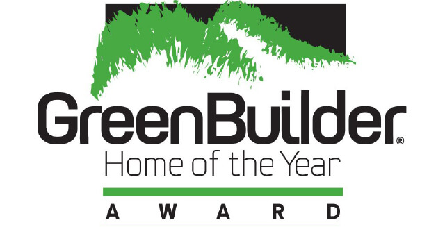 Green Builder Home of the Year Award