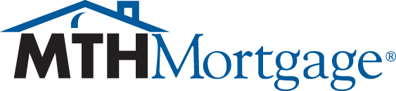 MTH Mortgage Logo Wide