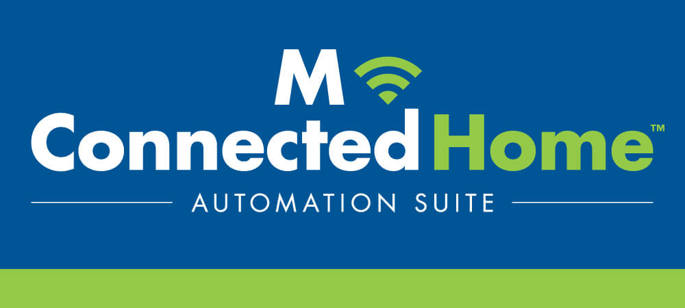 M.Connected Home Automation Suite