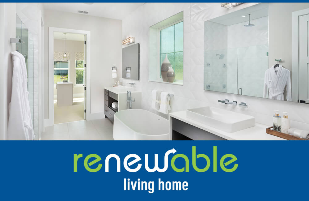 reNEWable Living Home