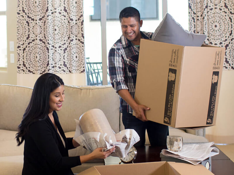Making your move: 28 tips for relocation