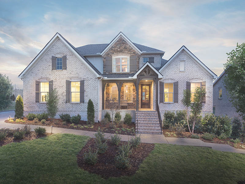 New Home Construction Design Center Tips To Save Money