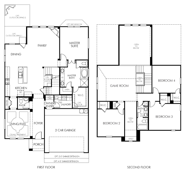 Explore This floorplan