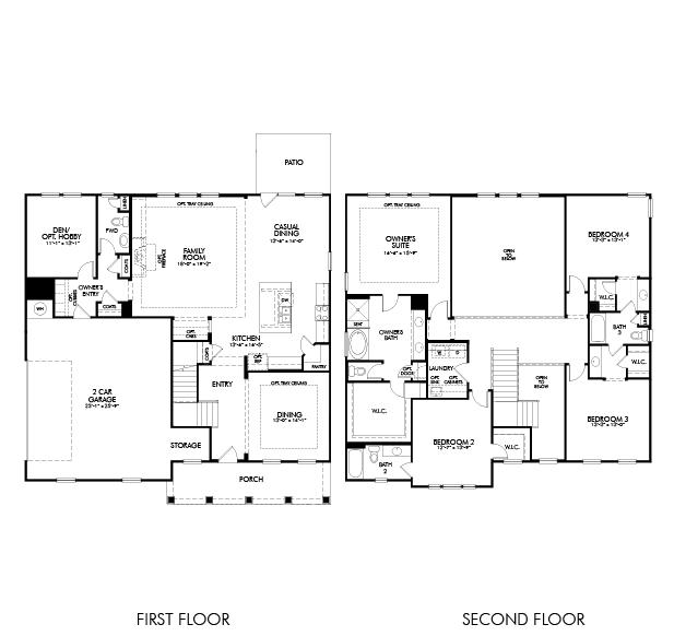 Floorplan; Download PDF